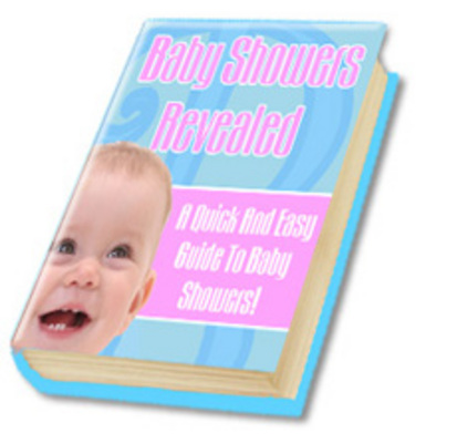 Pay for Baby Showers Revealed