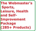Thumbnail Sports, Leisure, Health Package