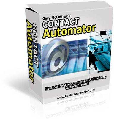 Pay for Contacto Automator