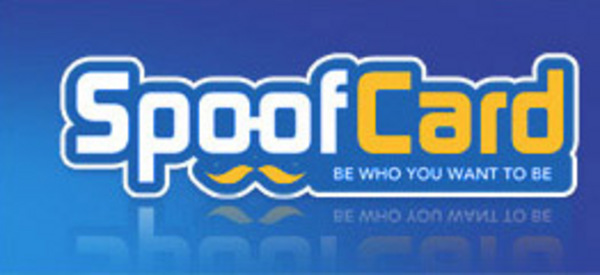 Pay for SpoofCard - Display any number on the caller ID!
