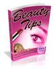 Thumbnail Health and Beauty tips - hair, skin, nails