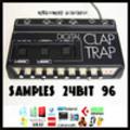 Thumbnail Simmons digital drum clap trap sounds analog vintage drum machine loop loops sample
