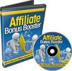 Thumbnail Affiliate Bonus Booster with Master Resale Rights
