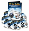 Thumbnail WP Site Builder  ( Master Resell Rights )