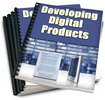 Thumbnail Developing Digital Products - Video Course plr