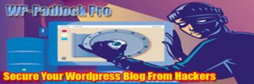 Thumbnail WP-Padlock PRO w/MRR