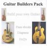 Thumbnail Guitar Builders Manuals and Plans