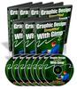 Thumbnail 30 Graphic Design Video Tutorials Using Gimp