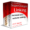 Thumbnail SuperCharged Linking - Simple Easy To Use Application That Ensure Your Link Is Indeed On Other Sites