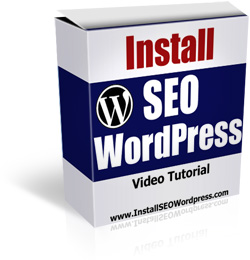 Pay for Install Seo Wordpress Video Course with 50 Adsense wordpress themes for $17