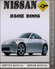 Thumbnail 2005 Nissan 350Z Factory Service Repair Manual