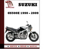 Thumbnail Suzuki GS750 1976-1987 Workshop Service Repair Manual Pdf Download 1976 1977 1978 1979 1980 1981 1982 1983 1984 1985 1986 1987