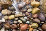 Thumbnail Stones on the beach of Bornholm, Baltic Sea, Denmark, Europe