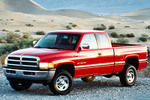 Thumbnail DODGE RAM 2001 SERVICE REPAIR SHOP MANUAL