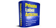 Thumbnail 6500 ARTICLES -High Quality PLR ARTICLES