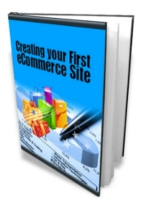 Pay for Creating Your First Ecommerce Site