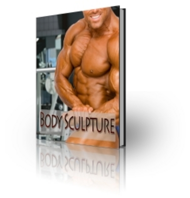 Pay for Body Sculpture - Plr!