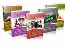 Thumbnail The Positive Thinking Series with Master Resell Rights