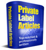 Thumbnail 25 Internet Marketing Articles #4 with Private Label Rights