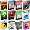 Thumbnail Self Improvement Series # 4 - 12 Ebooks with MRR