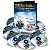 Thumbnail WP Site Builder - Instruction Videos with MR