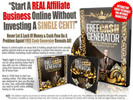Thumbnail Free Cash Generator - Instruction Videos with MRR