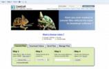 Thumbnail Convert Video File Formats Using Free Web Based Service
