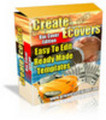 Thumbnail Software/Ebook Cover Photoshop Action Script