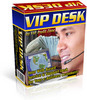 Thumbnail *NEW* VIP Desk Script - Recommended To All Websites 2011