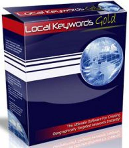 Pay for *NEW* Local Keywords Gold.zip 2011