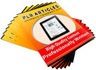 Thumbnail Family Tree - Professionally Written PLR Article Packs! Augu