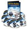 Thumbnail WP Site Builder MRR Video Package
