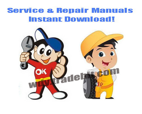 Pay for JCB 3CX, 4CX Backhoe Loader Service Repair Manual DOWNLOAD - 3CX 4CX: 290000 to 400000