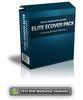 Thumbnail Elite Ecover Pack