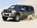 Thumbnail 2004-2009 Nissan Pathfinder Armada Workshop Service Manual