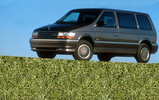Thumbnail 1992 Chrysler Front Wheel Drive Passenger Vehicles Service